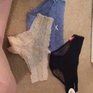 Splendies Panties